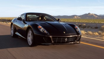 2006-Ferrari-599-GTB-Front-Right-Black