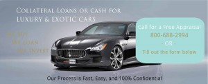 Buy Sell Luxury Exotic Cars